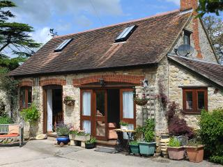 Built in the early victorian age, a warm and cosy cottage