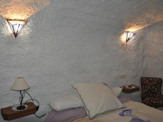 La Cueva de la Abuela a cinco minutos de Granada