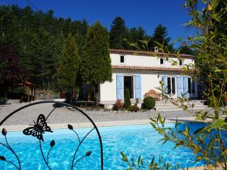 La Musardiere 4* Holiday Villa - perfect for Autumn Hiking