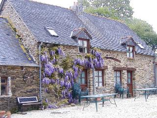 Lavender, Mur-de-Bretagne