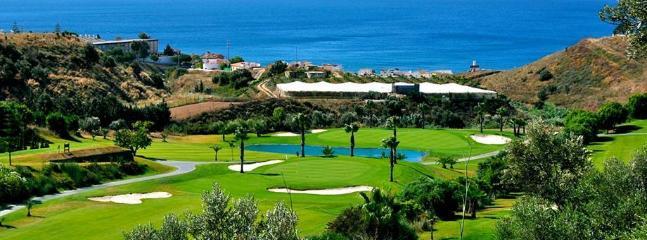Baviera Golf Resort - is 15 minutes drive.
