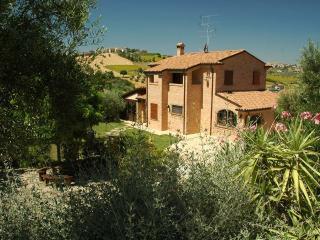 CountryhouseFonteZoppa, Monte San Giusto