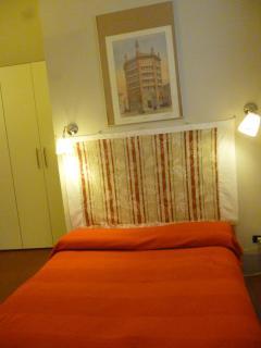 seconda camera da letto o salotto