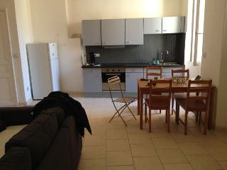 Appartement Marseille 7