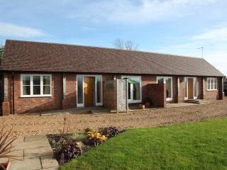 Wisteria Cottages B, Ryton Nr Dorrington Shrewsbury