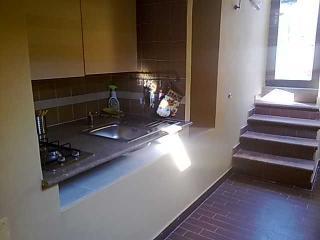 apartment al seminario, Tivoli