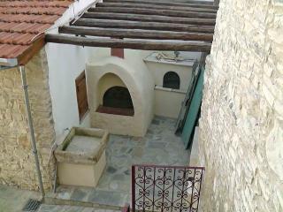Barbecue Area - © Rent A Cyprus Villa