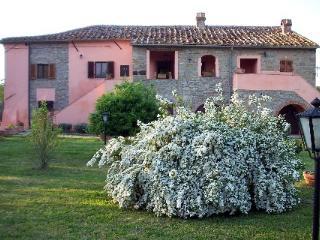 Villa Il Ceriolo