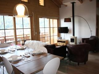 Mountain Lets Penthouse, Morzine