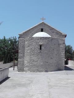 Local Church  - © Rent A Cyprus Villa