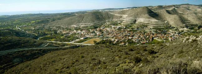 Kalavasos Village - © Rent A Cyprus Villa