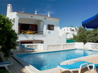 Algarve style villa with pool, Sesmarias
