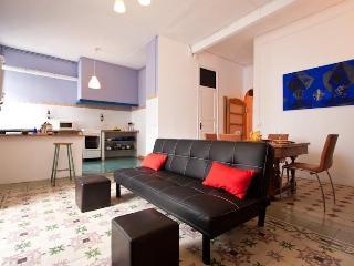 Apartment Corona 4 - Elegant and well located, Valencia