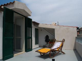 Friendly apartment on Cilento, Santa Maria di Castellabate