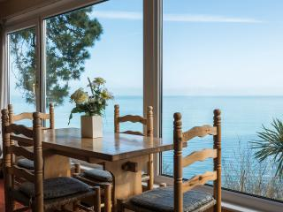 Carbis Bay Beach Self Catering in St. Ives, Cornwall, UK