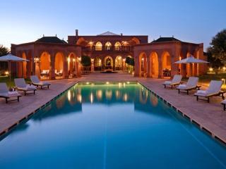 Villa Hana, Marrakech