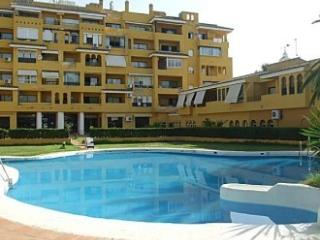 Apartment in Cadiz 178