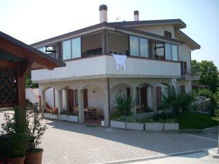 Casa vacanze Terrabianca