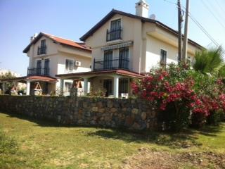 Yasemin apartment, Fethiye