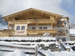 Ferienhaus Johanna für 2 bis 18 Personen, Hippach