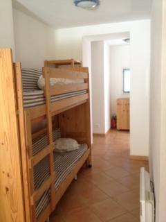 hall lit superposé à tiroir ideal pour les enfants