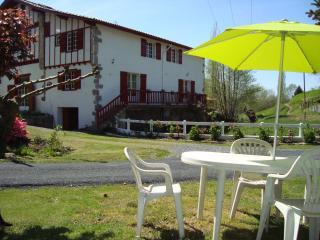 Maison Eyheraldia, Hasparren