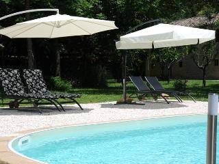 Vakantiewoning Casa Vallata