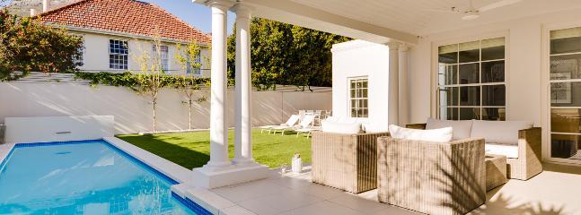 Pool / Rear Terrace / Garden