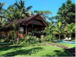 Omkara Resort, Pakem