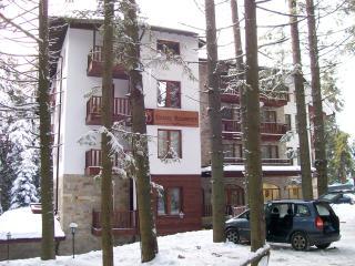 Daniel Residence, Borovets