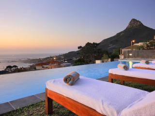 Crystal view, Camps Bay
