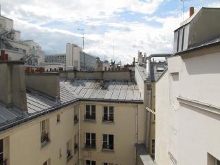 Le Coquelicot de Paris, París