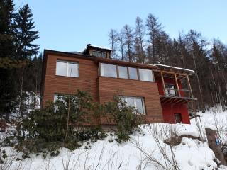 Cottage Tanvald, Jablonec nad Nisou