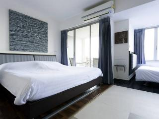 FAMILY ROOM - Double Bed