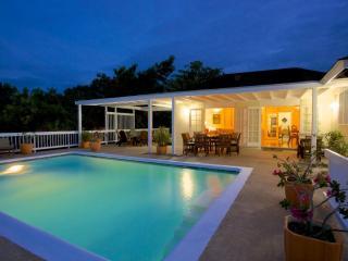 Honeycomb Villa - 4 Bedrooms, Silver Sands