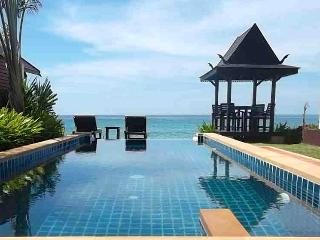 'Heaven on Earth' on Koh Lanta, Ko Lanta