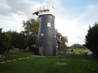 The Old Mill at Repps, Potter Heigham