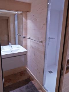salle douche 1