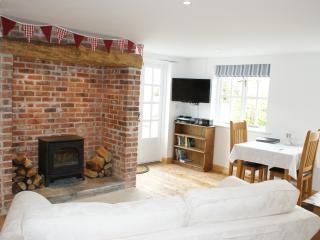 Inglenook Cottage, Padstow