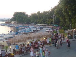 Sunset Resort Pomorie Bulgaria
