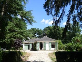 Garden home -  Loire Valley, Segre