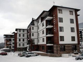 Predela2 apartments