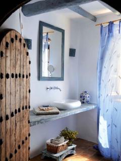 Suite Océane - Salle de bain
