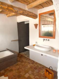 Suite Minzeh - Salle de bain