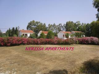 Nerissa apartments No.4, Spartia