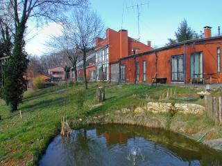 La Casa Trasparente, Arcugnano