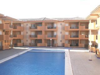 Las Gaviotas Apartment, Los Alcázares