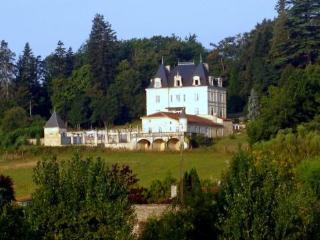 Chateau Du Mas, Angoulême