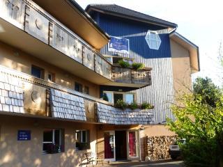 Style Chalet Thermes, Thonon-les-Bains