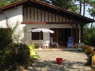 Maison familiale au bord du Bassin d'Arcachon, Lege-Cap-Ferret